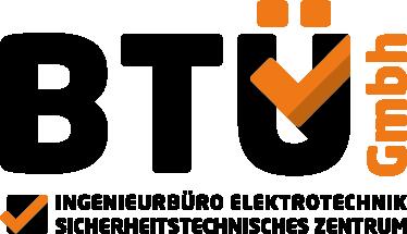 BTÜ GmbH Logo