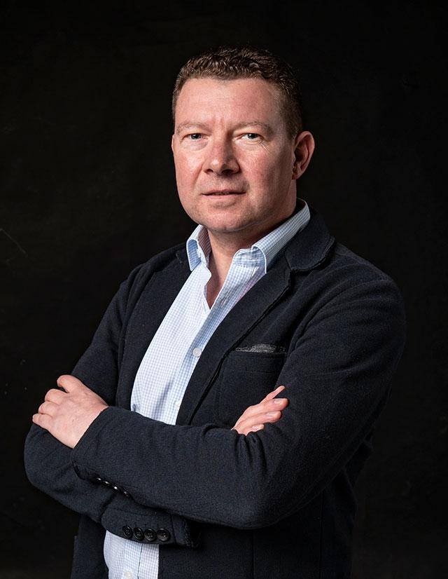 Philipp Fischer - BTÜ GmbH